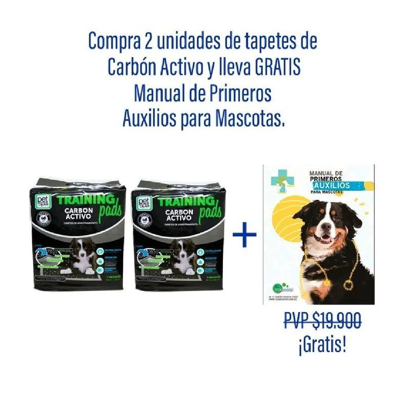 Compra-Tapete-Carbon-Activo-Perros-14-Unidades-Y-Recibe-Gratis-Manual-Primeros-Auxilios-Mascotas