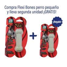 Paga 1 Lleva 2 Huesos Para Perros Flexi Bone Mini