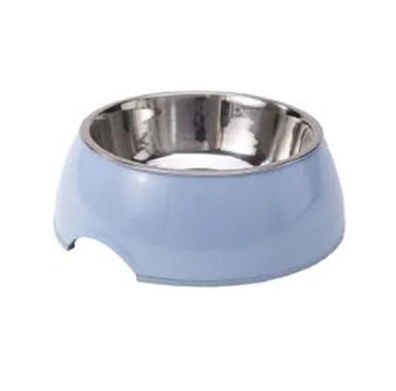 Comedero-Bebedero-Para-Perros-2-En-1-Talla-L-Azul