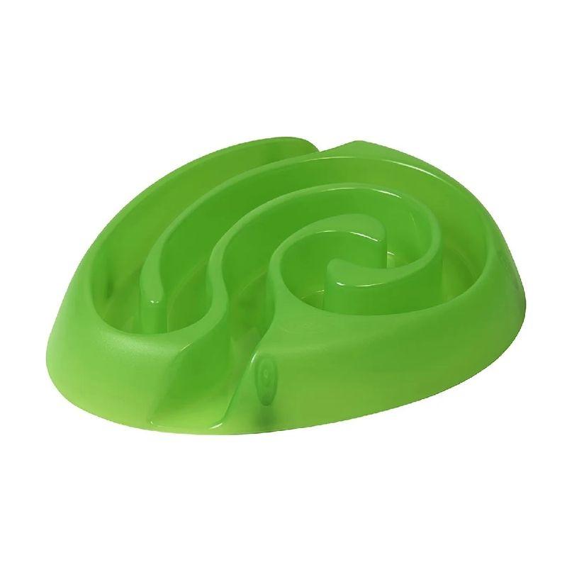 Comedero-Laberinto-Para-Perros-Anti-Ansiedad-Mini-Verde