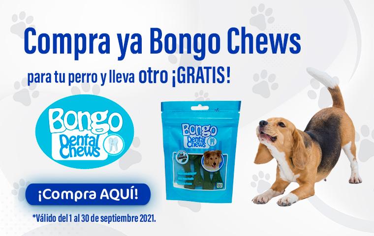 Bongo Chews
